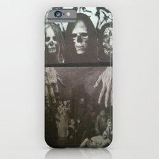 Neo Bedlam Dystopia iPhone 6s Slim Case