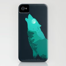 The Sound Of Nature iPhone (4, 4s) Slim Case