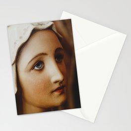 Lourdes II Stationery Cards