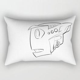 Robby Rectangular Pillow