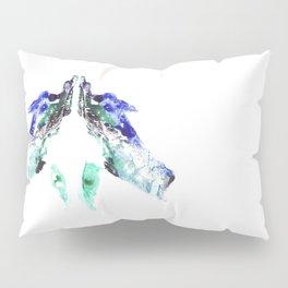 rorschach beasty 02 Pillow Sham