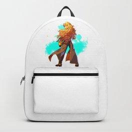 RWBY Minimalist (Yang Xiao Long) Backpack