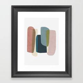 Graphic 180 Framed Art Print
