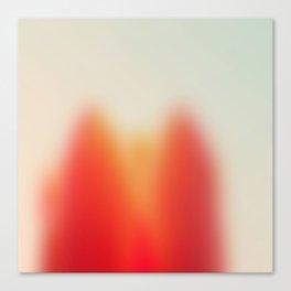 Abstract World 2 Canvas Print