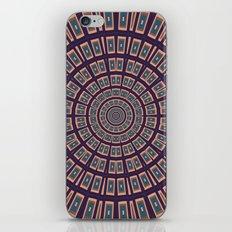 Patterns 04 iPhone & iPod Skin