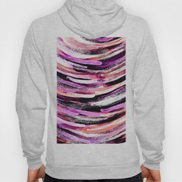 Aria Abstract Hoody