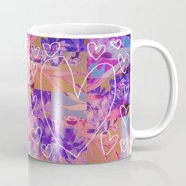 Heart Coffee Mug