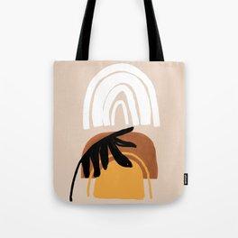 Palm desert Tote Bag