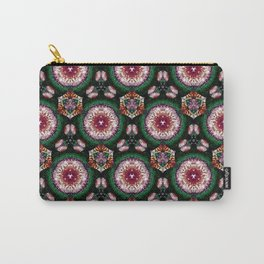 Madness Unbound Pattern Carry-All Pouch