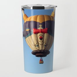 Humpty Dumpty Hot Air Balloon Travel Mug