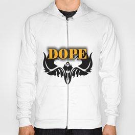 DOPE 3 Hoody