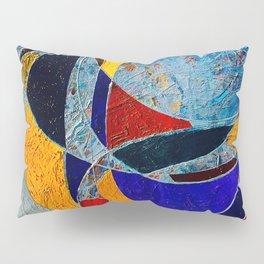 The Art of Music Pillow Sham