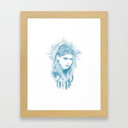 ORENDA Framed Art Print