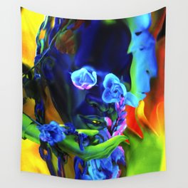The Offering Wall Tapestry