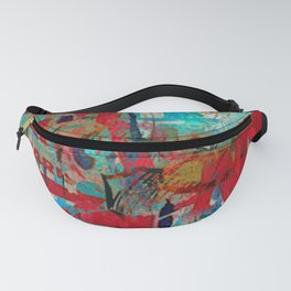 #Meetoo (#Balancetonporc) Fanny Pack