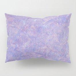 Cotton Candy Scuffle Pillow Sham