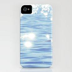 Sparkles iPhone (4, 4s) Slim Case