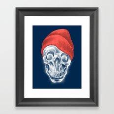 sCOOL! Framed Art Print