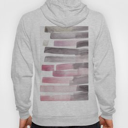 34 | 1903019 Watercolour Abstract Painting Hoody