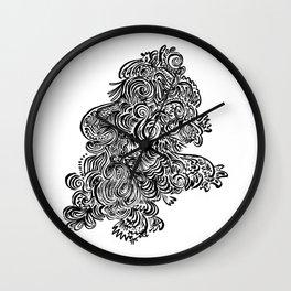 Flows 001 Wall Clock