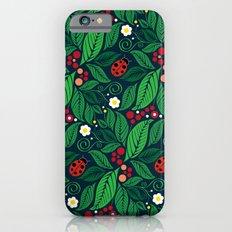 Berries Slim Case iPhone 6s