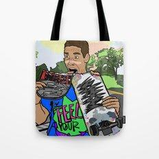 bebo Tote Bag