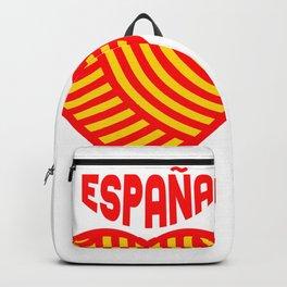 amo españa Backpack