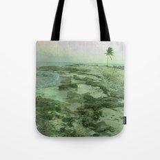 Tip of Paradise Tote Bag