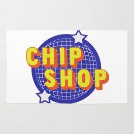 Chip Shop Rug