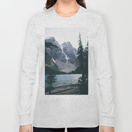 Moraine Lake Long Sleeve T-shirt