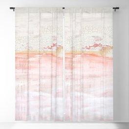 CONCH Blackout Curtain