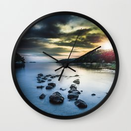 Ritalin Wall Clock
