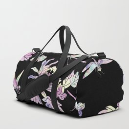 dragonfly Duffle Bag