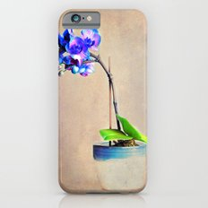 blue Orchid iPhone 6s Slim Case
