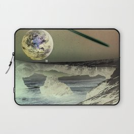 What Will Our Next Planet Look Like? Laptop Sleeve
