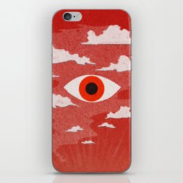 Safety Matches: Psyche iPhone Skin