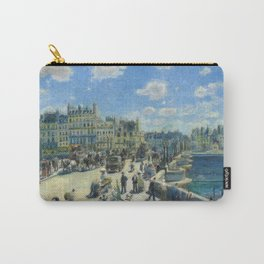 Pont Neuf, Paris Carry-All Pouch