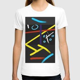 Zang Zang Zing T-shirt