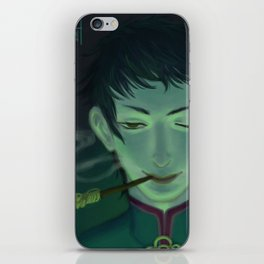 Lau: Sinister iPhone Skin