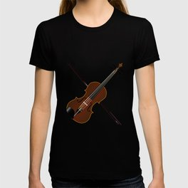 Fiddle T-shirt