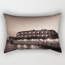 Like Hotel California Rectangular Pillow