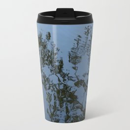 Reflection - Frederiksberg Haven, Denmark Travel Mug