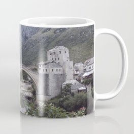 Mostar BiH III Coffee Mug