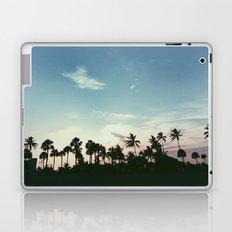 Sunset on the Beach Laptop & iPad Skin