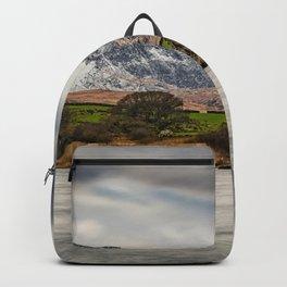 Snowdon Horseshoe Winter Backpack