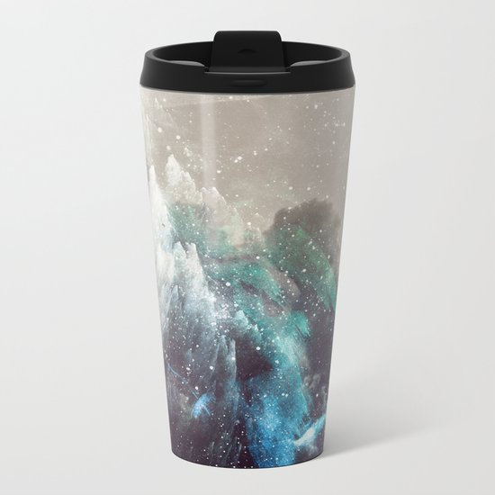 Melekhtaul Metal Travel Mug