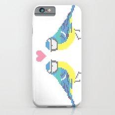 Stitch X Birds Slim Case iPhone 6s