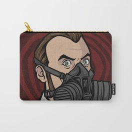 Krieger Carry-All Pouch