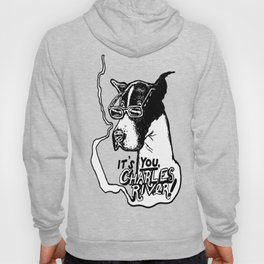 It's You, Charles River Hoody
