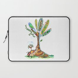 Tree of Life 9 Laptop Sleeve